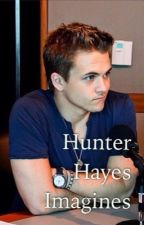 Hunter Hayes Imagines by hcentralfeelsstation