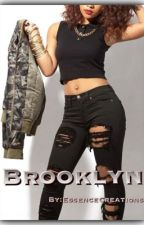 Brooklyn  by EssenceCreations
