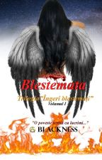 Blestemata by AGBlackness