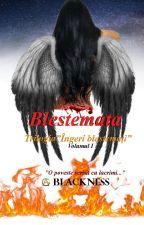 Blestemata  by AGNegrea