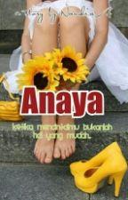 ANAYA by nandia_ann