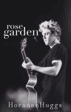 Rose Garden [book two] by HoraaanHuggs