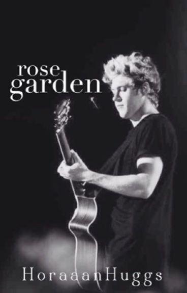 Rose Garden [book two]