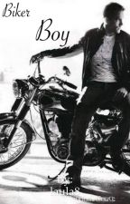 Biker-Boy #Wattys2016 by laula8