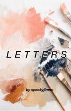 letters » l.h by spookyjimss