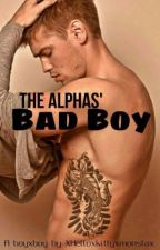 The Alpha and His Mate (boyxboy) by JustA-LittleCrazy