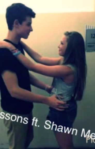 Sexlessons ft. Shawn Mendes ❤️