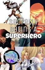 Secretly Dating A Superhero (Frank Iero, Pete Wentz, Patrick Stump, Brendon Urie & Ronnie Radke Fanfic- Collaboration) by LeViNeFrEaK