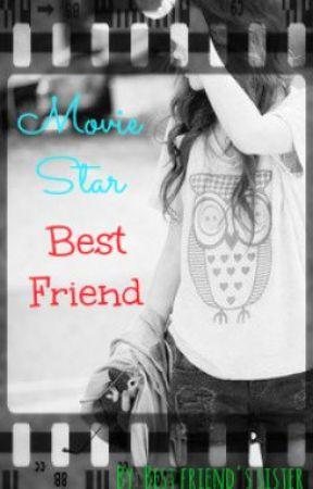 Movie Star Best Friend by witches1234