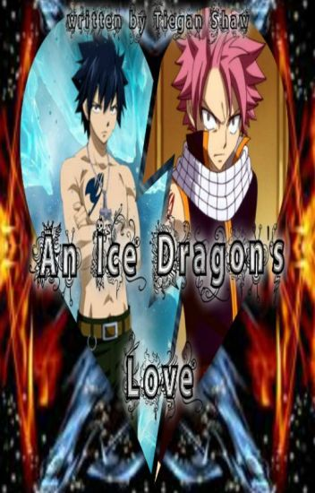 An Ice Dragon's Love(Natsu x reader x Gray)