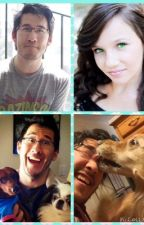 Adopted by Markiplier by kittyloverandcupcake