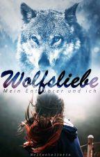 Wolfsliebe - Mein Entführer und ich by Weltenteilerin