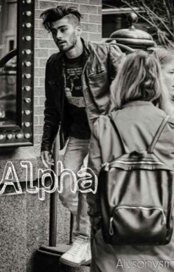 Alpha.⚠️( réecriture)