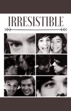 Irresistible   lwt+hes by ohnotommo