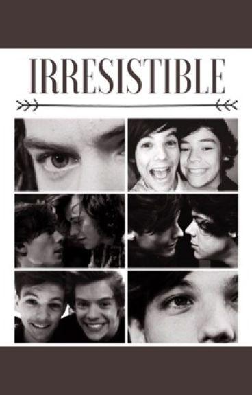 Irresistible | l.s