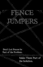 Fence Jumpers by TurquoiseScribe