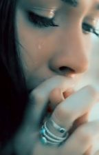 Sad girl by MartinaK23