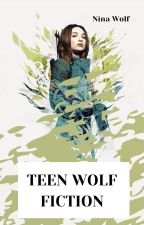 Teen Wolf Fiction. by LaMissBonbons