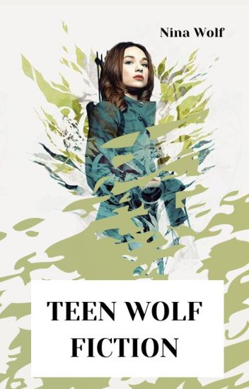 Teen Wolf Fiction (terminé)