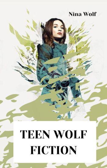 Teen Wolf Fiction (terminé)