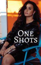 One-Shots by ConfidentBitcxh