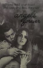 Angels Forever #Wattys2015 by ElaineDuVal