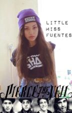 Little Miss Fuentes by bookswithbands