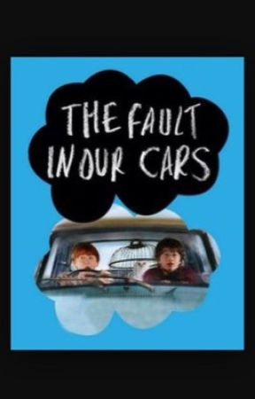 The Fault In Are Cars Um Hum Wattpad
