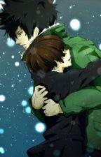 Shinya by kissinginwinter