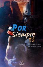 Mi primera vez (Libro1- Terminada) by angelicagrullon39