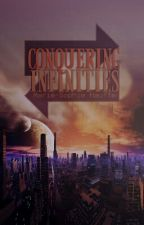 Conquering Infinities by TheShakespeareWoman