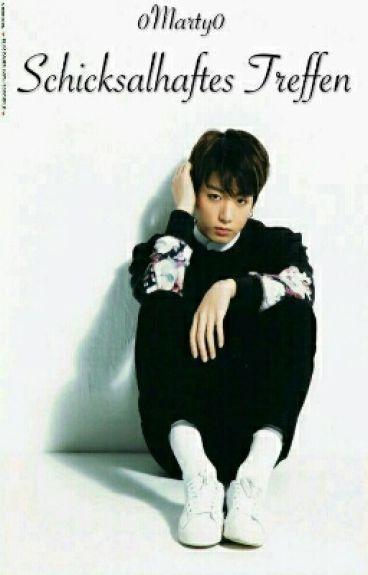 Schicksalhaftes Treffen -Jungkook || BTS