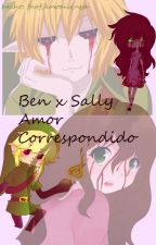 sally x ben amor correspondido by RanMasa_for_ever