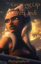 Star Wars the Clone Wars: Ahsoka Tano, Growing Up With Jedi by photography14