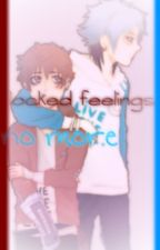 Locked feelings no more {Morby Fanfic} by StoryBlue10