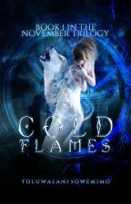 Cold Flames by rxndomcandie