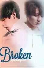 kim taehyung: broken [revising] by parkang