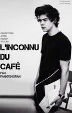L'inconnu du café. by sivansyndrome