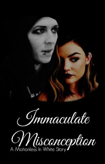 Immaculate Misconception [Wattys 2016]