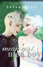 Mean Girl, Nice Boy by -alyey
