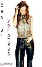 Secret PRINCESS by eidotstnawyak