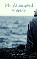 My Attempted Suicide (boyxboy) by michAFM