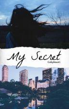 My secret by ColbyMarieC