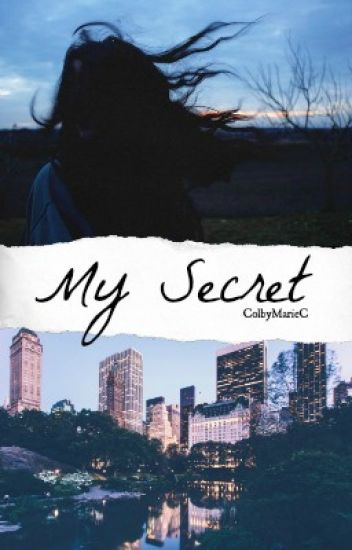 My Secret⎮A magcon fanfic