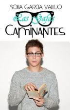 Las Gafas Caminantes by CallMeSof