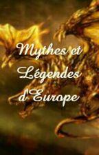 Mythes et Légendes d'Europe by Kim2HuangSe