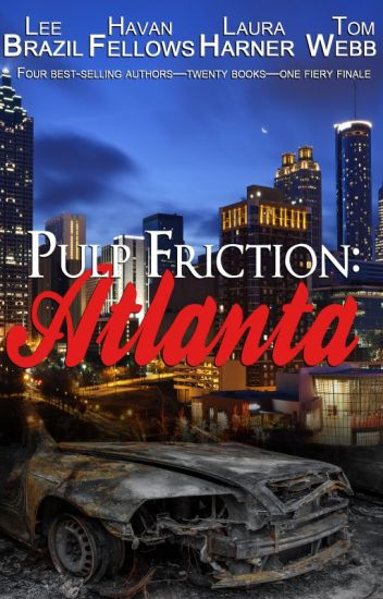 Pulp Friction Atlanta Pulp Friction Atlanta Wattpad