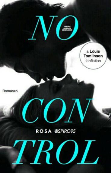 No control- Louis Tomlinson