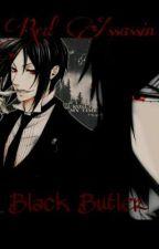 Red Assassin-Black Butler (love story) by UnderestimatedAngel