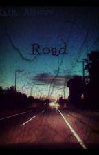 Road by KarlaAltuve